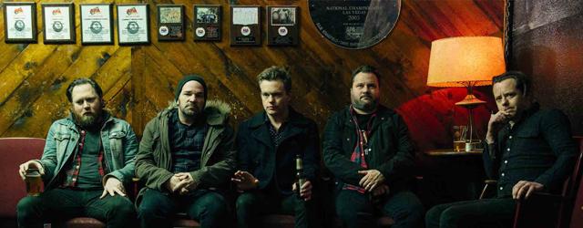polyvinyl record co. the get up kids 2019 problems critique chronique review indie emo rock punk kansas city missouri