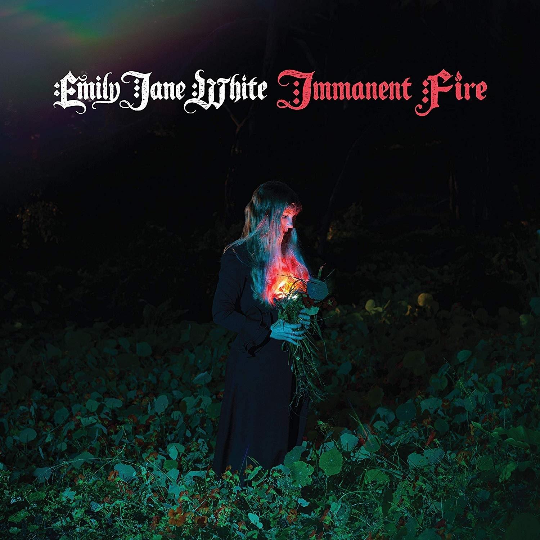 critique review chronique talitres records emily jane white immanent fire pop folk san francisco 2019