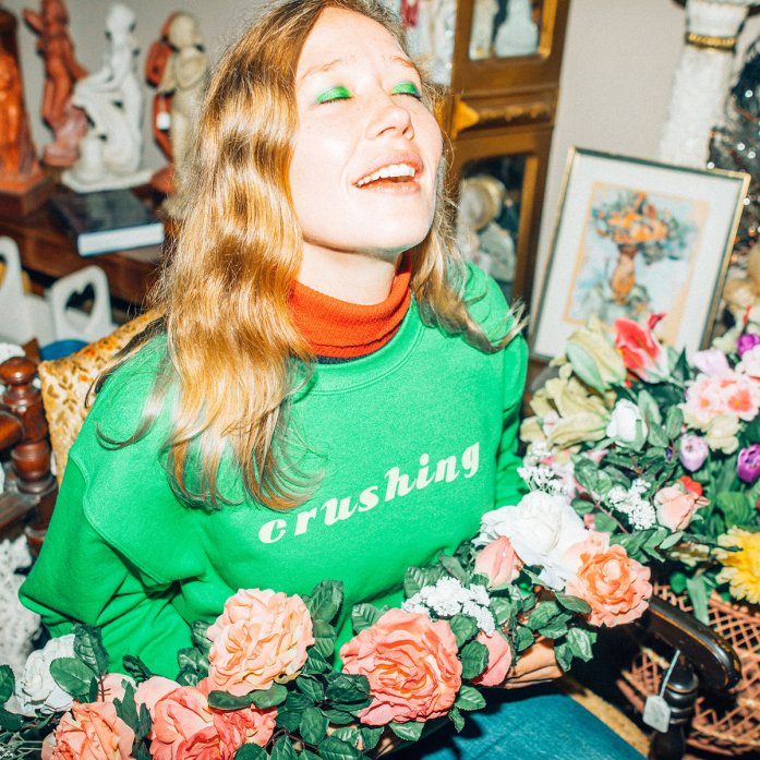 critique review chronique julia jacklin transgressive recordings pias france pop indie indé' folk blues aussie rock crushing