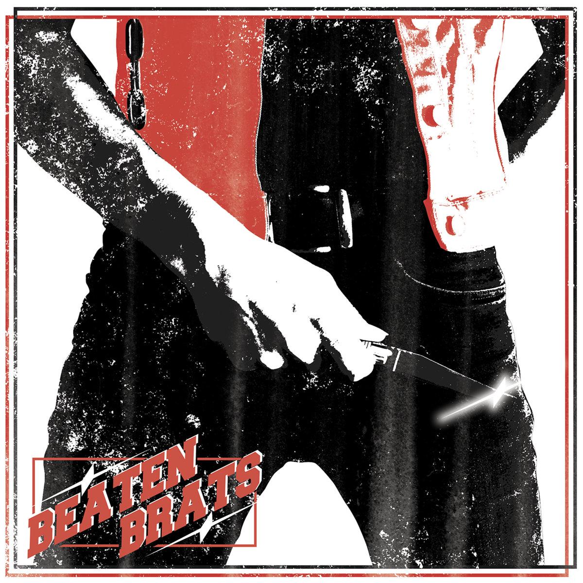 beaten brats dangerhouse danger house skylab 2019 rock 'n' roll punk lyon croix rousse patrick foulhoux critique review chronique album ep