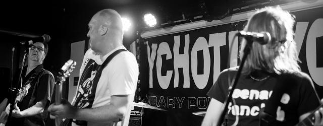 garage blues rock punk sweden suède psychotic youth 2020 critique review chronique dangerhouse skylab lyon label indépendant patrick foulhoux 2019