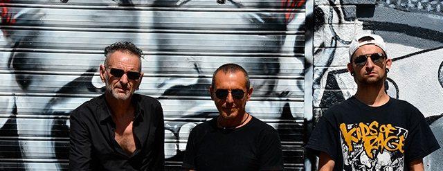 punk rock kurt 137 ! les terres brûlées patrick foulhoux ep toulouse france critique review chronique