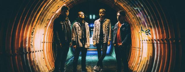 garage rock rock 'n' roll punk clavicule is dead rennes beast records critique review chronique patrick foulhoux 2020