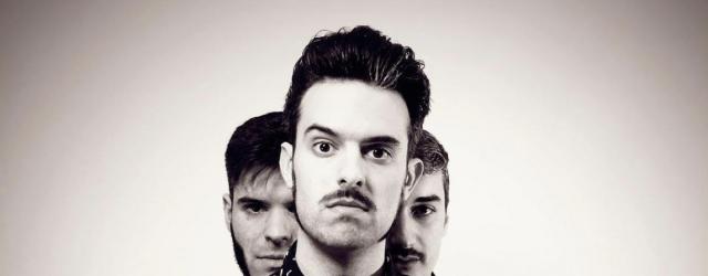 rhône alpes edgar suite despise all humans 2021 punk power pop rock critique review chronique trio band groupe