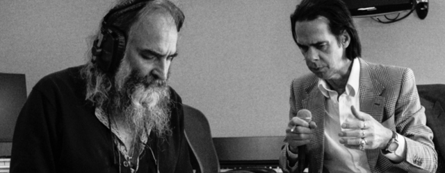 nick cave warren ellis martyn p. casey thomas wydler 2021 carnage awal goliath records critique review chronique the bad seeds rock 'n' roll punk new wave synth