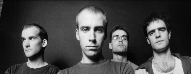tribute hommage compilation fugazi ripcord records patrick foulhoux 2021 critique review chronique post-punk post-hardcore punk hardcore indie 90's