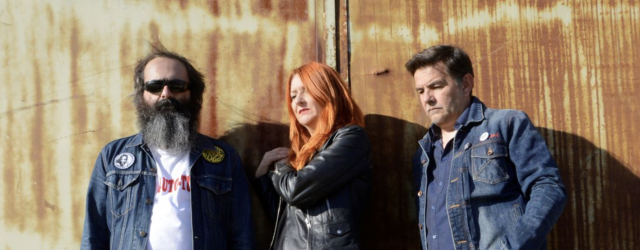 the limiñanas laurent garnier de película album critique review lp bertrand belin because music rock 'n' roll fuzz techno 2021
